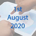 Date for August 2020's marine volunteer expedition