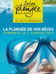 The Paris Dive Show, a networking opportunity for diving expeditons