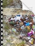 Report that explains the current waste management practices on Malapascua in the Philippines