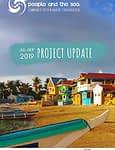 Download the Sep 2019 Project Update with all the latest volunteer activities
