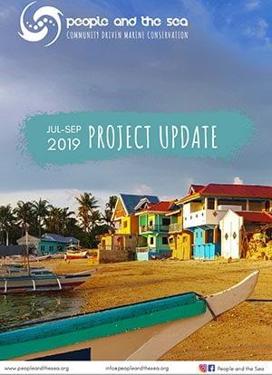 PepSea Project Update, Jul- Sep 2019